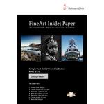 Hahnemühle Sample Pack d'échantillon : Glossy FineArt, A4 (16 feuilles / 8 papiers)