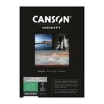 "CANSON Arches® Aquarelle Rag 310Gr/m², 5"" x 7"", 25 feuilles"