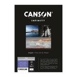 CANSON Rag Photographique Duo 220Gr/m², A2, 25 feuilles