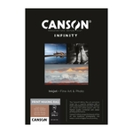 CANSON PrintMaking Rag 310Gr/m², A4, 25 feuilles