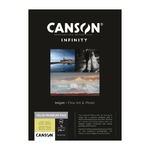 CANSON Velin Museum Rag 250G/m², A4, 25 feuilles