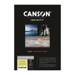 CANSON Velin Museum Rag 250G/m², A3, 25 feuilles