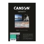 CANSON Aquarelle Rag 240Gr/m², A2, 25 feuilles