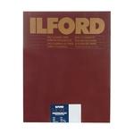 ILFORD Multigrade IV RC Warmtone 44M Perlé 190g/m², 12,7 x 17,8 cm, 100 feuilles