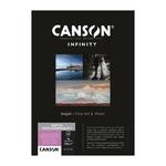 """CANSON Baryta Photographique 310Gr/m² / Génération 2, 5"""" x7"""", 25 feuilles"""