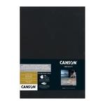 CANSON® INFINITY BOÎTES ARCHIVES PHOTO, A3+, inclus 25 feuilles de papier cristal