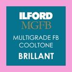ILFORD Multigrade IV FB Cooltone 1K Brillant 255g/m², 106,7 cm x 30 m, 1 rouleau
