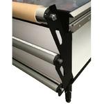 Support de stockage pour 3 bobines à fixer en bout de table pour Kala Applikator 4000