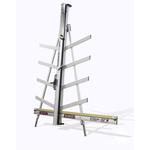 Coupeuse manuelle verticale Steeltrak
