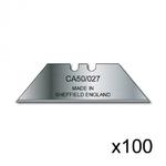 Lame Standard 13 mm Keencut - Pack de 100 lames