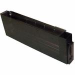 Bac récupérateur de chutes papier pour DS40/DS80