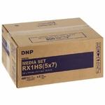 DNP - Consommable thermique pour DS-RX1 HS 13x18cm - Carton de 2 x 400 tirages