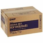 DNP - Consommable thermique pour DSRX1 - HS - 15x20cm - 700 tirages