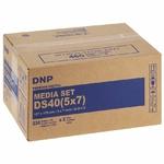 DNP - Consommable thermique pour DS40 - 13x18cm - 460 tirages