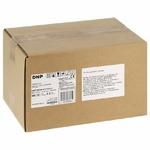 DNP - Consommable thermique pour DS620 (Premium Digital) - 10x15cm - 800 tirages - perforé 10x10cm/5x10cm (spécial évènementiel)