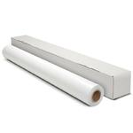 Bâche Frontlit PVC pour imprimante à base aqueuse, 1067 mm x 18 m, 1 rouleau