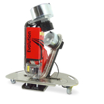 Sertisseuse pneumatique à alimentation automatique - Modèle automatique Evolution - Diamètre 12 mm