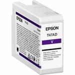 EPSON Cartouche d'encre Violet pour SC-P900 - 50 ml (C13T47AD00)