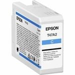 EPSON Cartouche d'encre Cyan pour SC-P900 - 50 ml (C13T47A200)