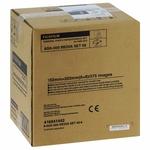 """FUJI Consommable thermique pour ASK-500 - 10x15 cm (4x6"""") 750 tirages ou 15x20 cm (6x8"""") 375 Tirages"""