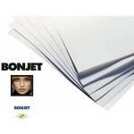 Bonjet Photo Raster Silk Paper A4 50F
