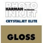 HARMAN Crystaljet Elite Brillant 260Gr/m²