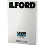 ILFORD ORTHO Plus