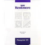 Kentmere FB Ton-chaud  25 feuilles 12,7 x 17,8 cm