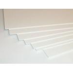 PVC Expansé ( léger ) Adhésif 3mm