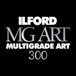 ILFORD Multigrade ART 300g/m², 122 cm x 20 m, 1 rouleau