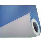 "Papier Dos Bleu 130Gr - 36"" ( 91,4 x 45 m )"