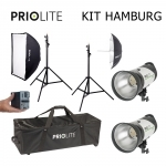 Priolite MB Kit HAMBURG 1000J