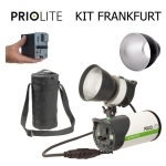 Priolite M-PACK kit FRANKFURT 500J