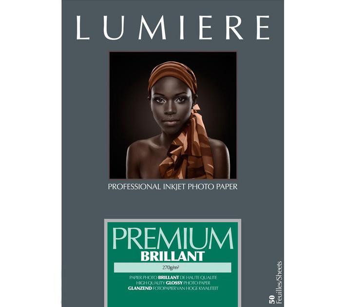 LUMIERE PREMIUM 270 BRILLANT