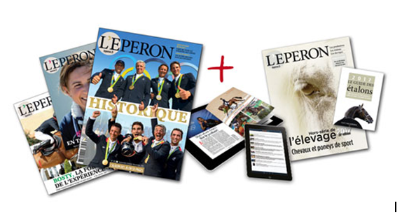 offre eperon