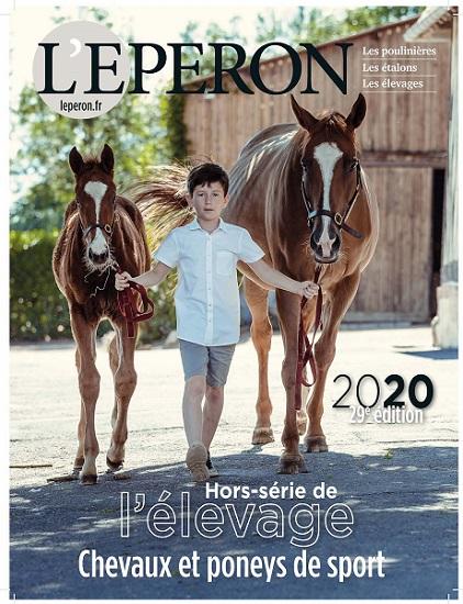 Hors série élevage 2020