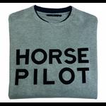 visuel polo homme horse pilot