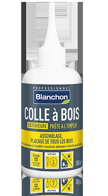 COLLE A BOIS INTÉRIEUR / EXTÉRIEUR  250 G
