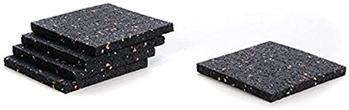 TAPIS DE PROTECTION POUR LAMBOURDE Épaisseur 8 mm en paquet de 24 pièces