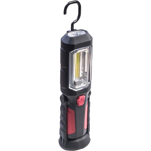 lampe de travail LED 2 en 1