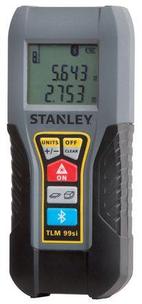 Télémètre laser TLM 99 STANLEY