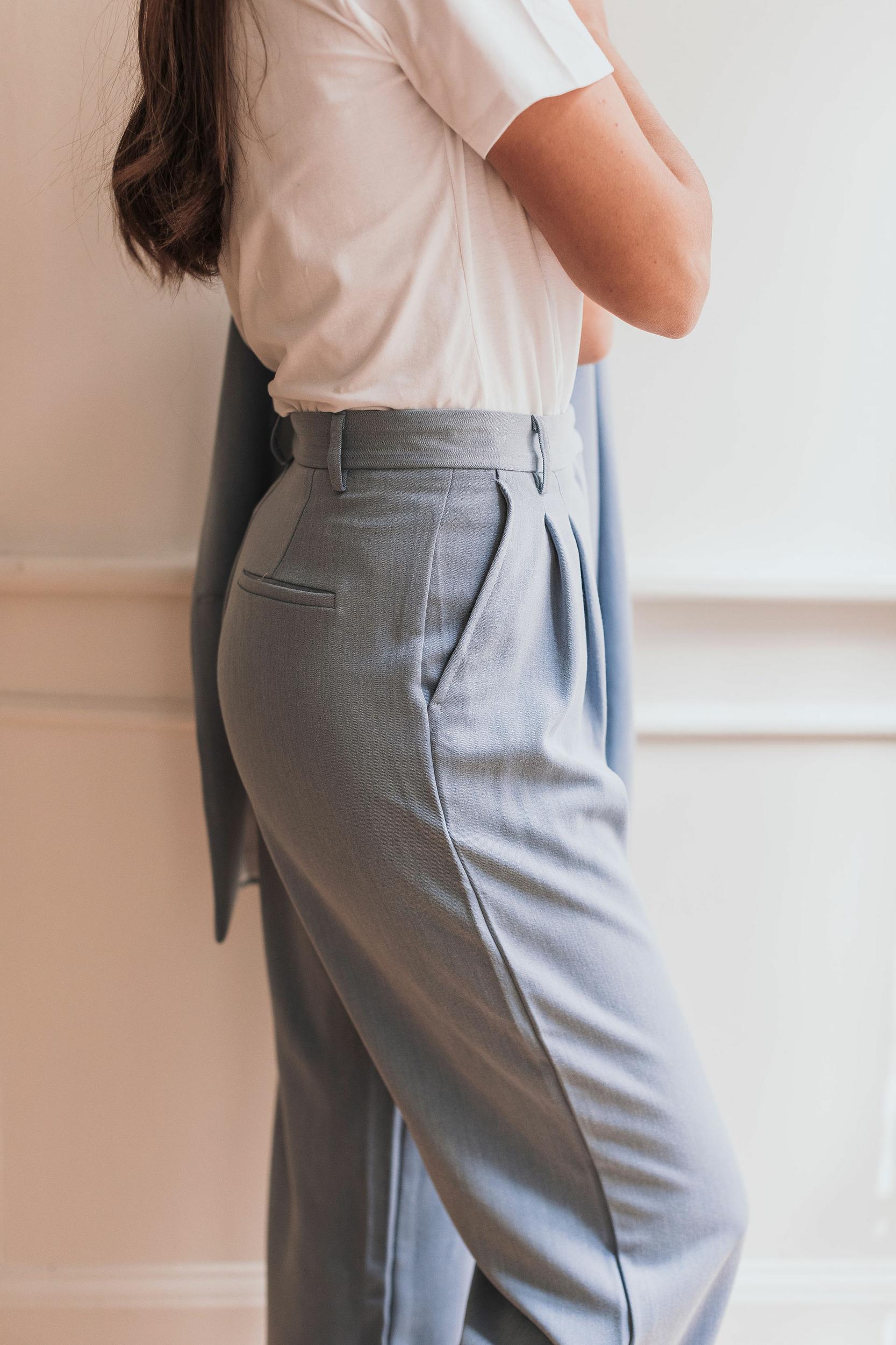 Pantalon Aden
