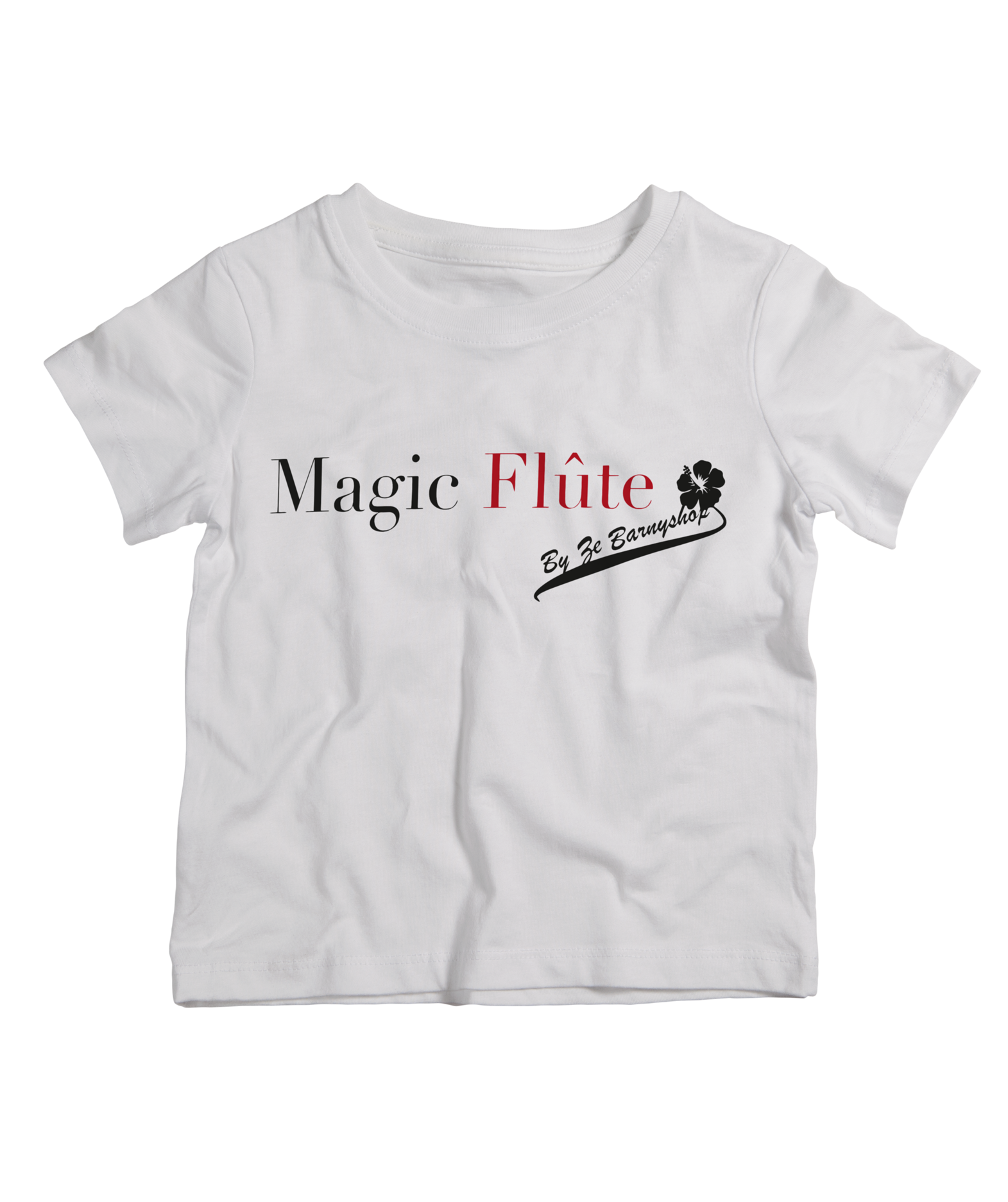 TEE-SHIRT MAGIC FLÛTE