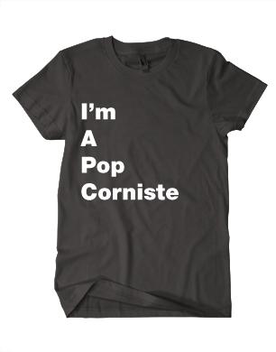 I'm a pop noir