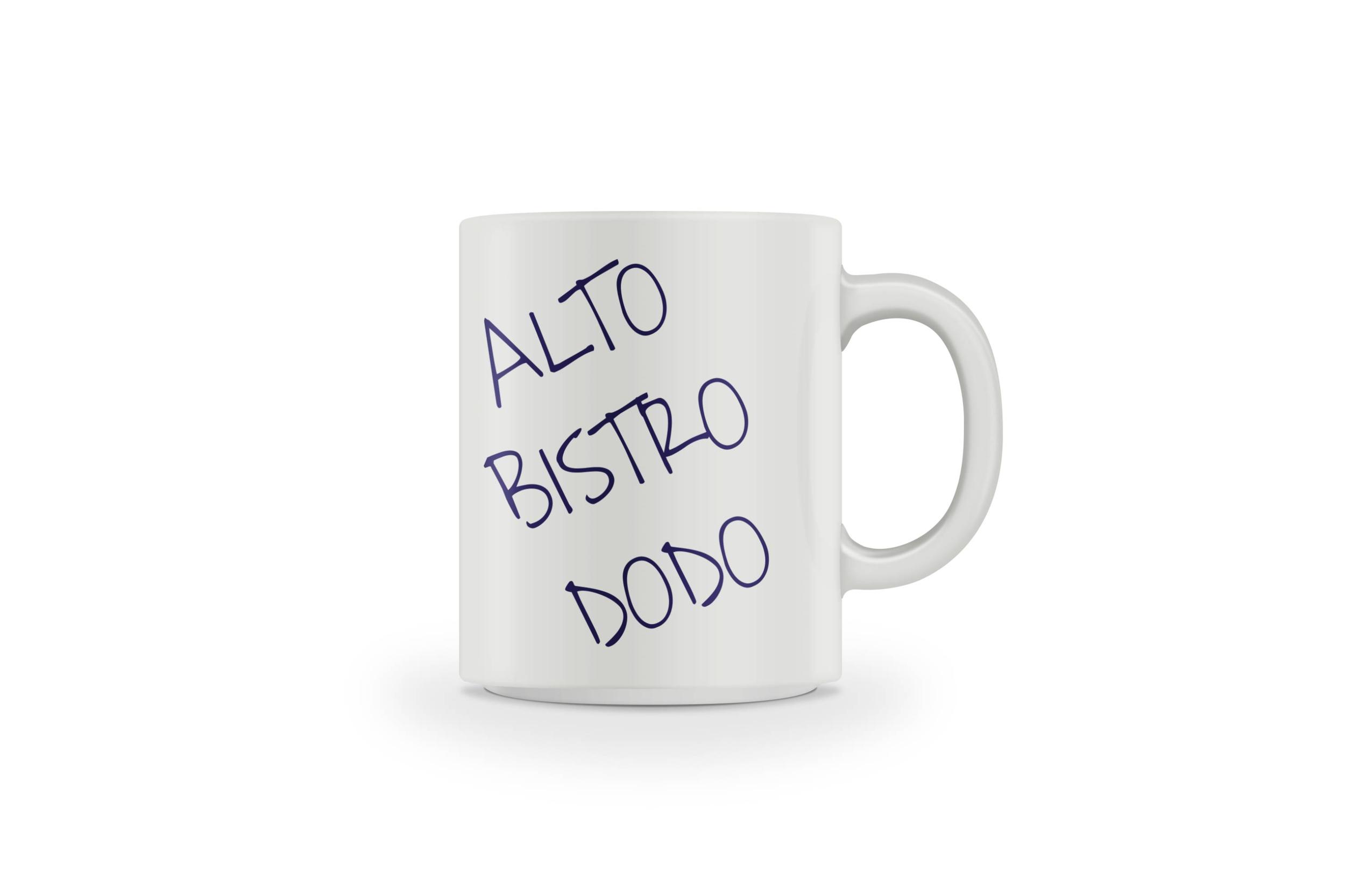 MUG ALTO BISTRO