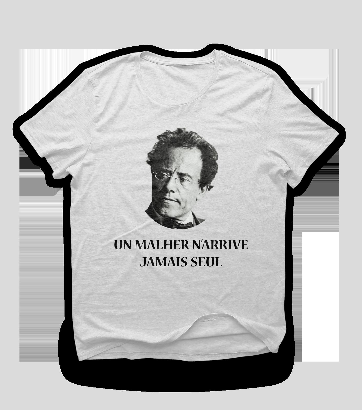 TEE SHIRT MALHER H