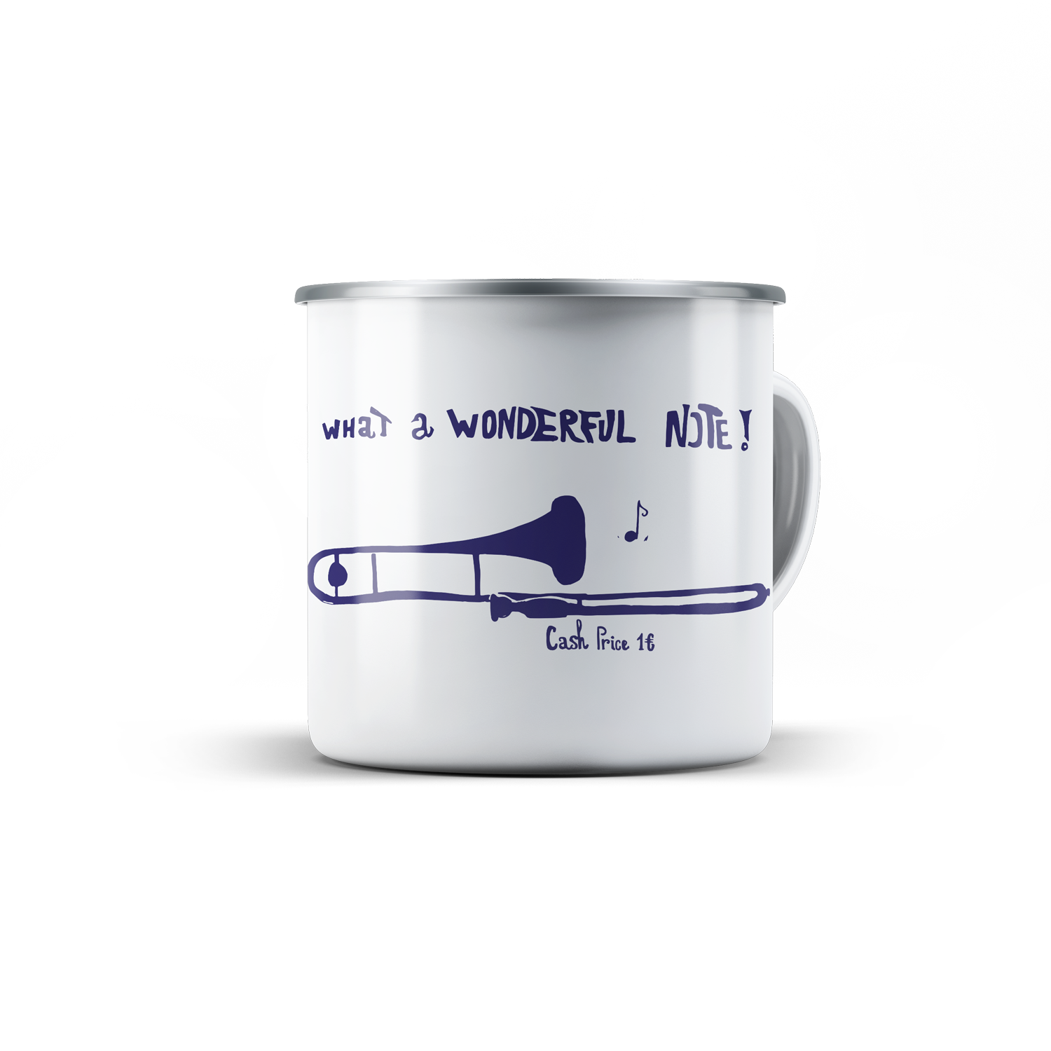 MUG WONDERFUL NOTE EMAIL