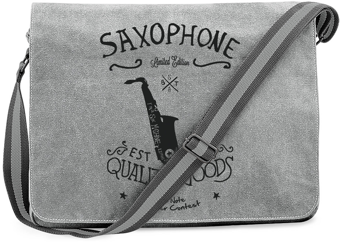 SAC SAX MACHINE