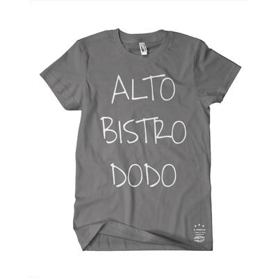 ALTO BISTRO TSHIRT FILLE