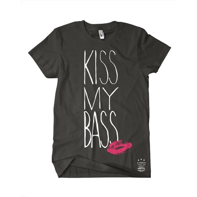 KISS MY BASS FILLE